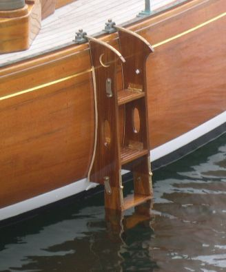 Garelick Swim Platforms Ladders Impressive Collection Of