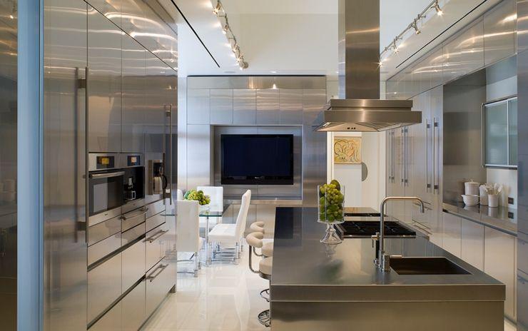 grande cuisine moderne 740 464 deco mon style pinterest placards int gr s. Black Bedroom Furniture Sets. Home Design Ideas