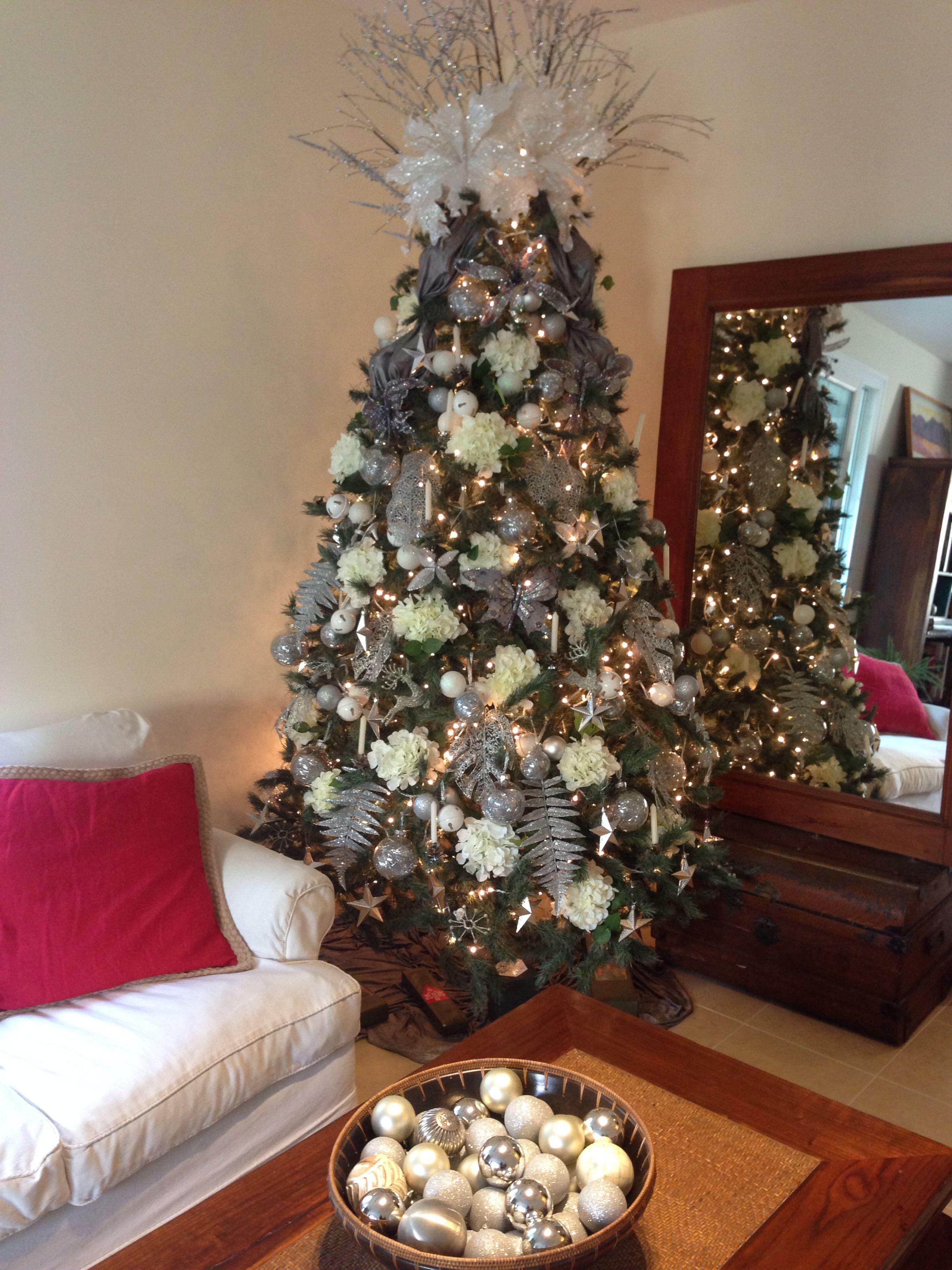Love My Christmas Tree Thank You Karla Christmas Decorchristmas Treesdecor