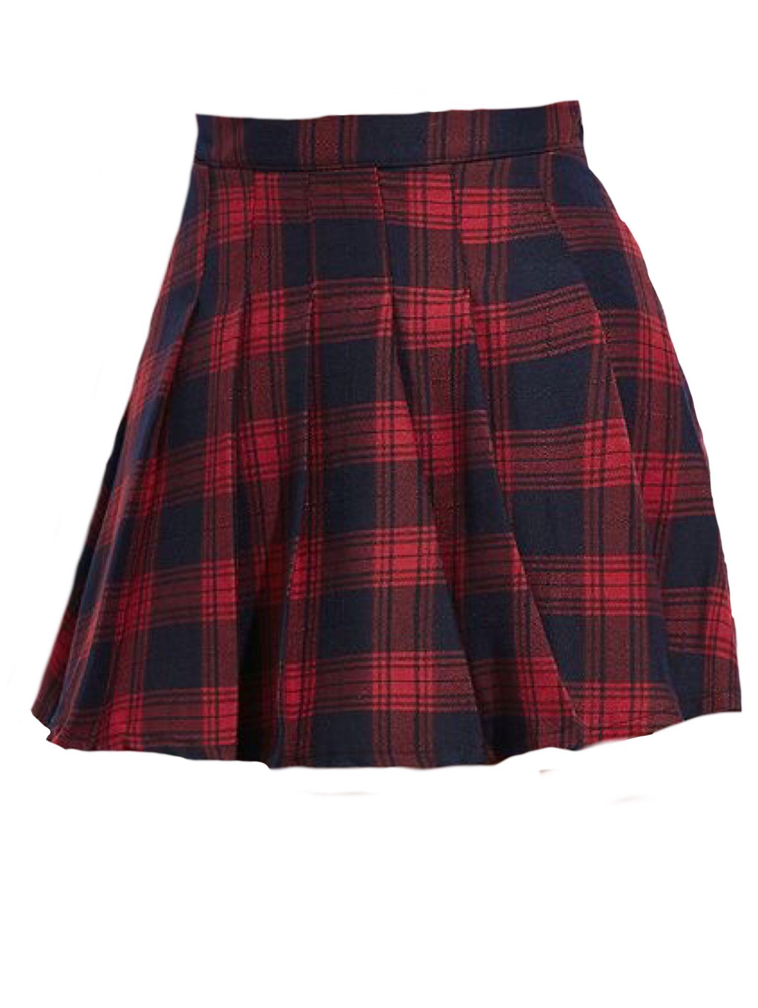 16903fafb Red skirt polyvore moodboard filler | moodboard, png, filler ...