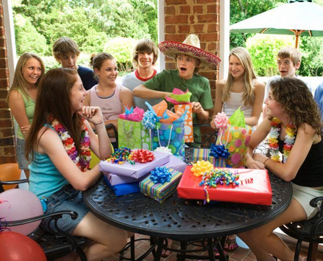 Party Games For 13 Year Olds Need To Combine Novelty With Sophistication