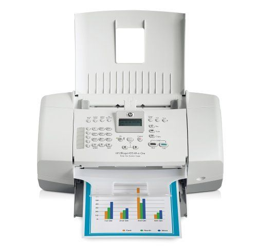 HP Officejet 4315 All-in-One Printer/Fax/Scanner/Copier