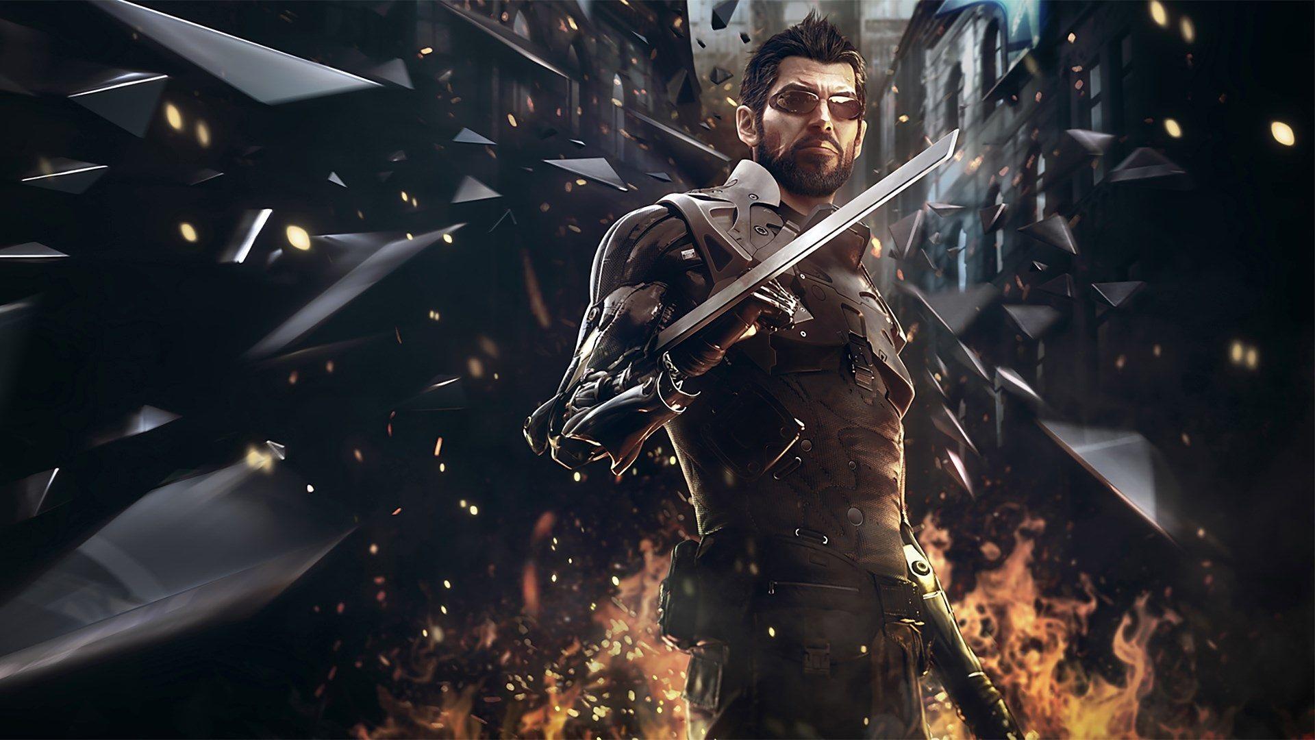 1920x1080 Games Hr Wallpaper Deus Ex Mankind Deus Ex Mankind Divided Deus Ex