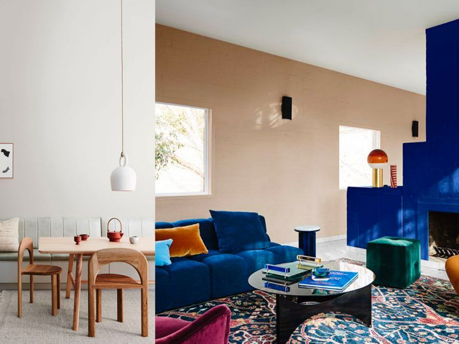 2020 2021 color trends top palettes for interiors and on paint colors for 2021 living room id=76127