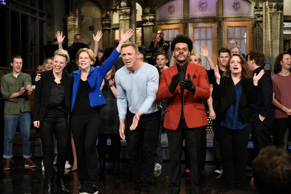Saturday Night Live Will Return This Weekend