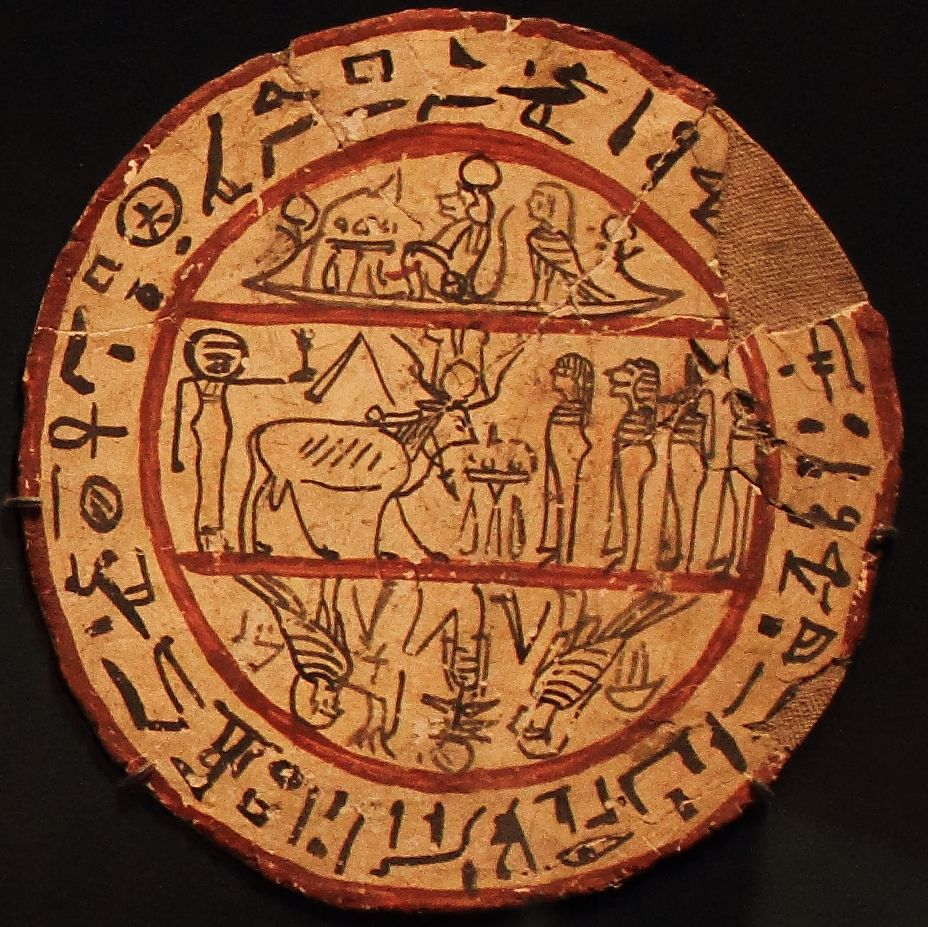 Ancient Egyptian Amulets and their Meanings  |Ancient Egyptian Amulets Afterlife