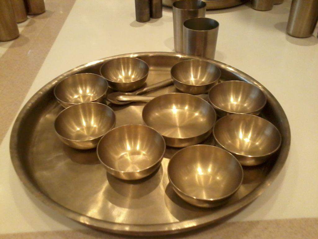 Brass Masala Dabba Google Search Brass Decor Healthy