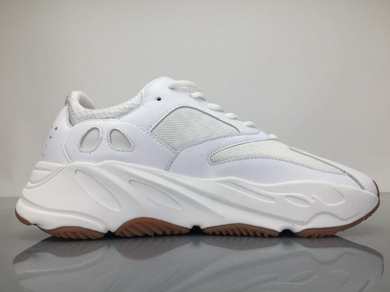 a2bc438f Adidas Yeezy Wave Runner 700 Triple White Real Boost for Sale5 ...