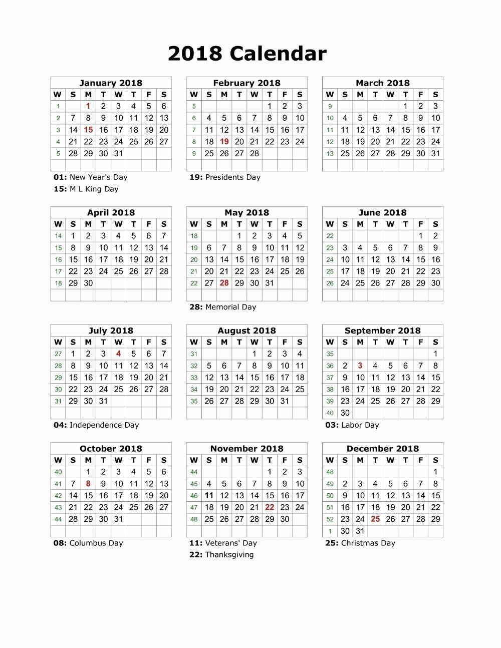 2021 Calendar Template Calendarlabs Photos