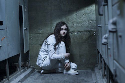 Eve Corvin From Underworld Awakening Eve Is The Hybrid Daughter Of