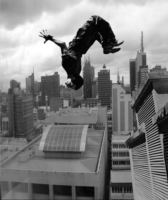 Awesome Parkour Wallpaper Free Parkour Wallpaper...