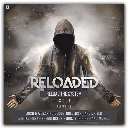 Reload The System Episode 1 (2016)