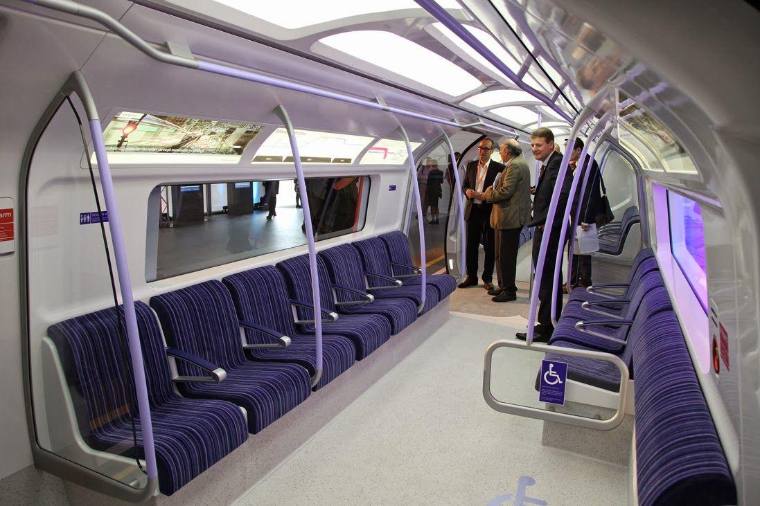 Pin von Milan Rohrer auf interior Design   Transportation ...