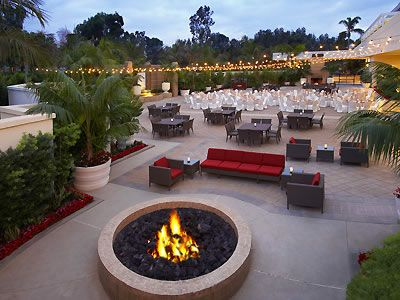 fairmont newport beach weddings orange county hotel wedding locations 92660