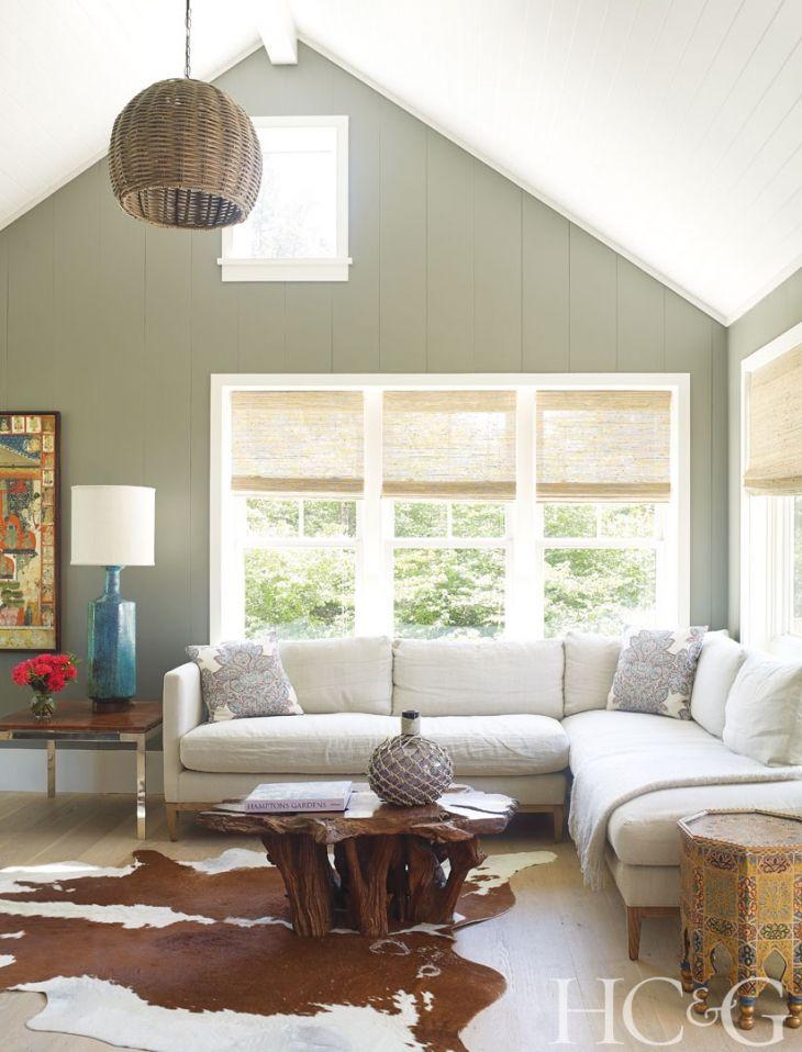 A Creative Couple Transforms Their Sag Harbor Home
