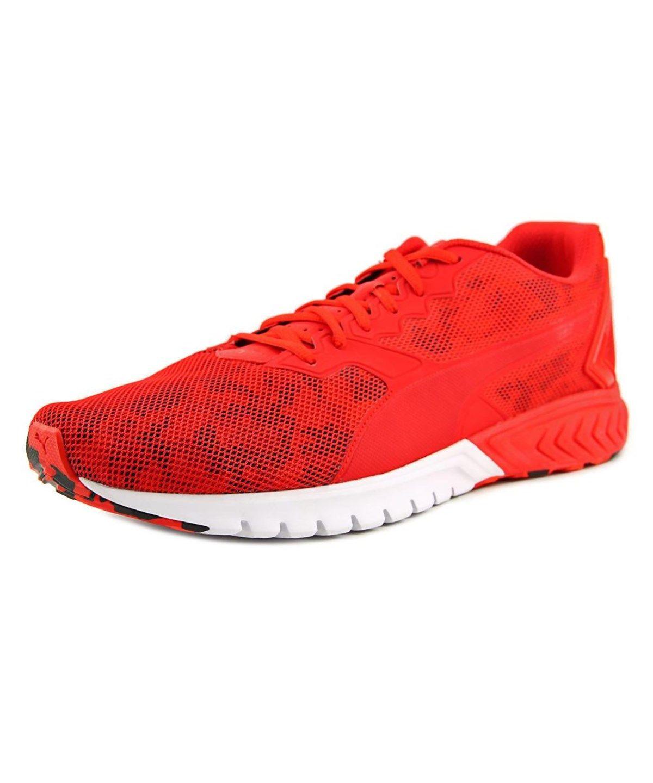 7c59fa9e84e3 PUMA PUMA IGNITE DUAL CAMO ROUND TOE SYNTHETIC RUNNING SHOE .  puma  shoes   sneakers