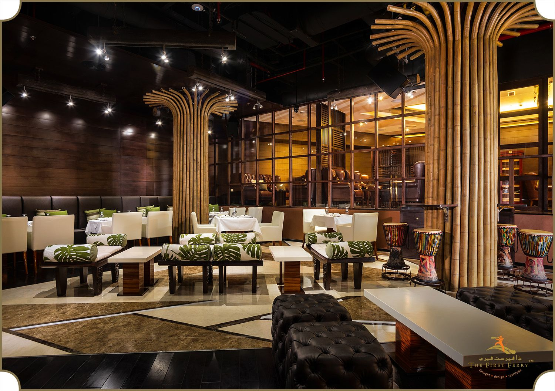 Kiza Interiordesign African Theme Interiors Luxury