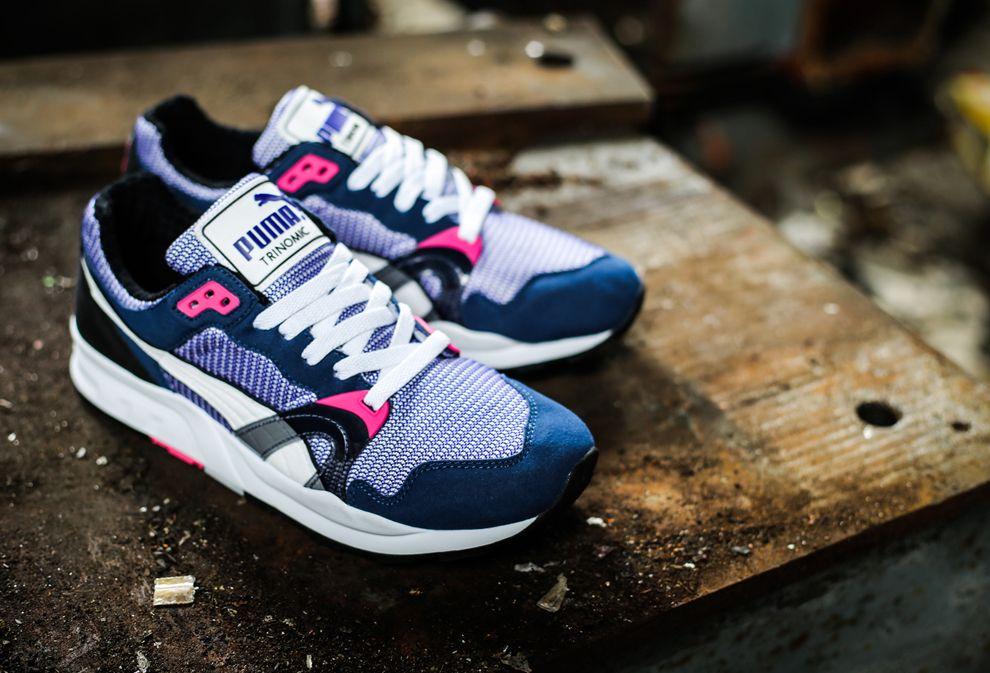 rencontrer 00e86 05afd Puma Trinomic XT1 Plus (Spring 2014 | Street Sneakers ...