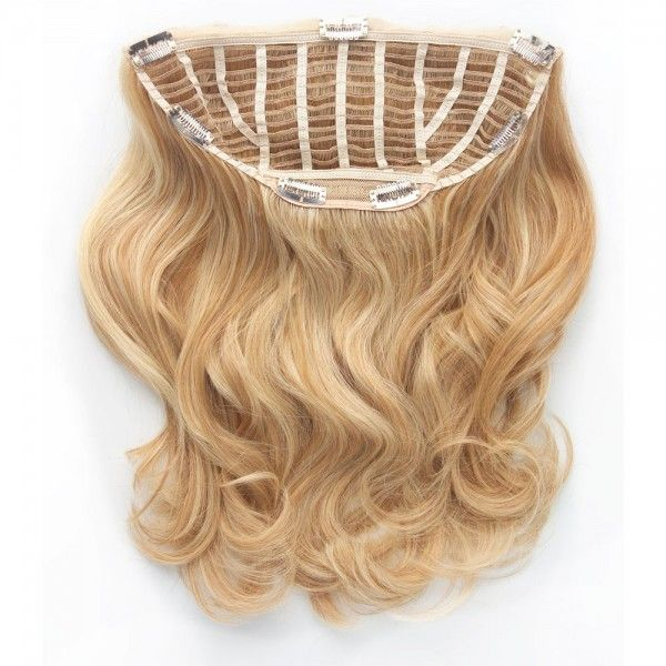 Jessica simpson 18 clip in wavy hair extensions sandy blonde jessica simpson 18 clip in wavy hair extensions sandy blonde pmusecretfo Gallery