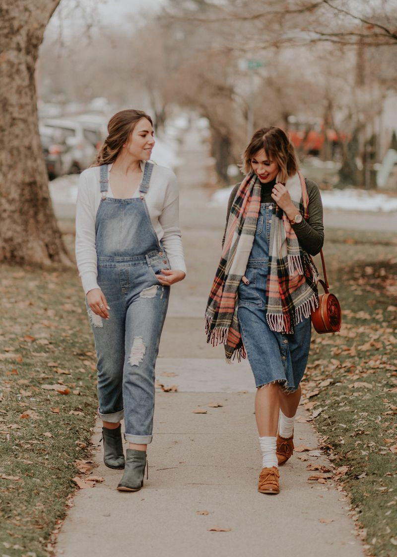 Lauryncakes | Utah Fashion and Beauty Blog: 5 Ways to Wear Denim in 2017