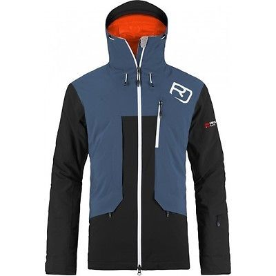 #Ortovox #andermatt mens jacket snowboard - #night blue all sizes,  View more on the LINK: http://www.zeppy.io/product/gb/2/322307604361/