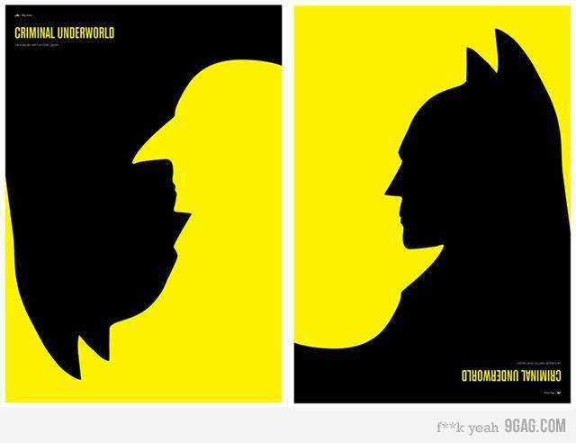 Batman vs. Penguin