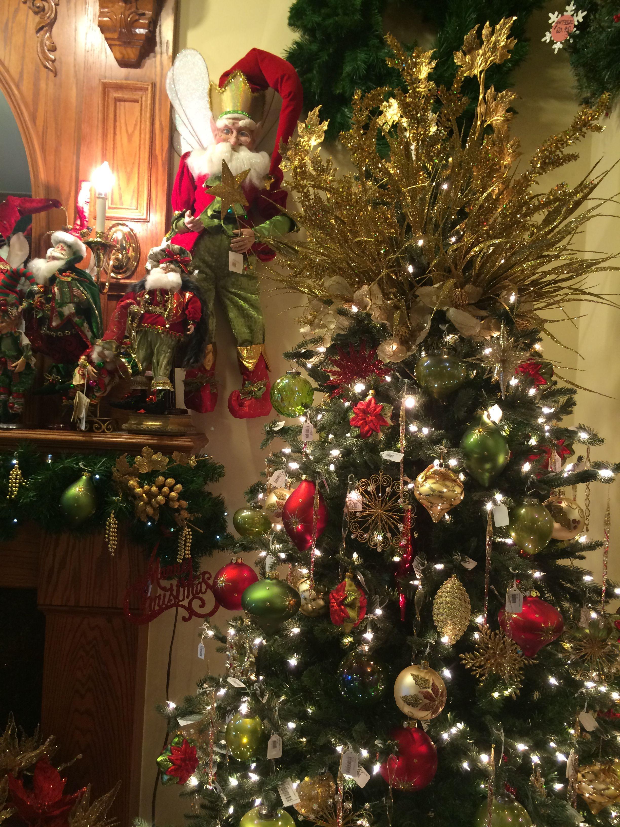 Pin by Miroslava Mojžišová on Christmas trees Christmas