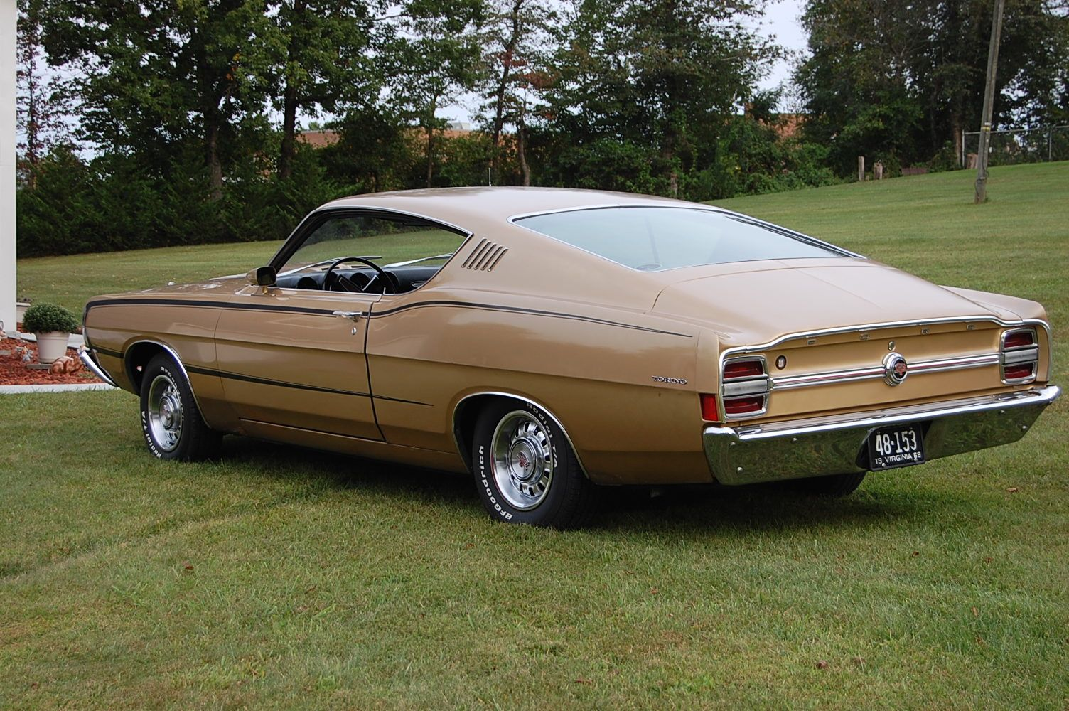 1972 mercury montego n code 429 restomod motorcycle custom - 1969 Grand Torino Gt Fastback Dream Cars Pinterest Grand Torino Ford Torino And Ford
