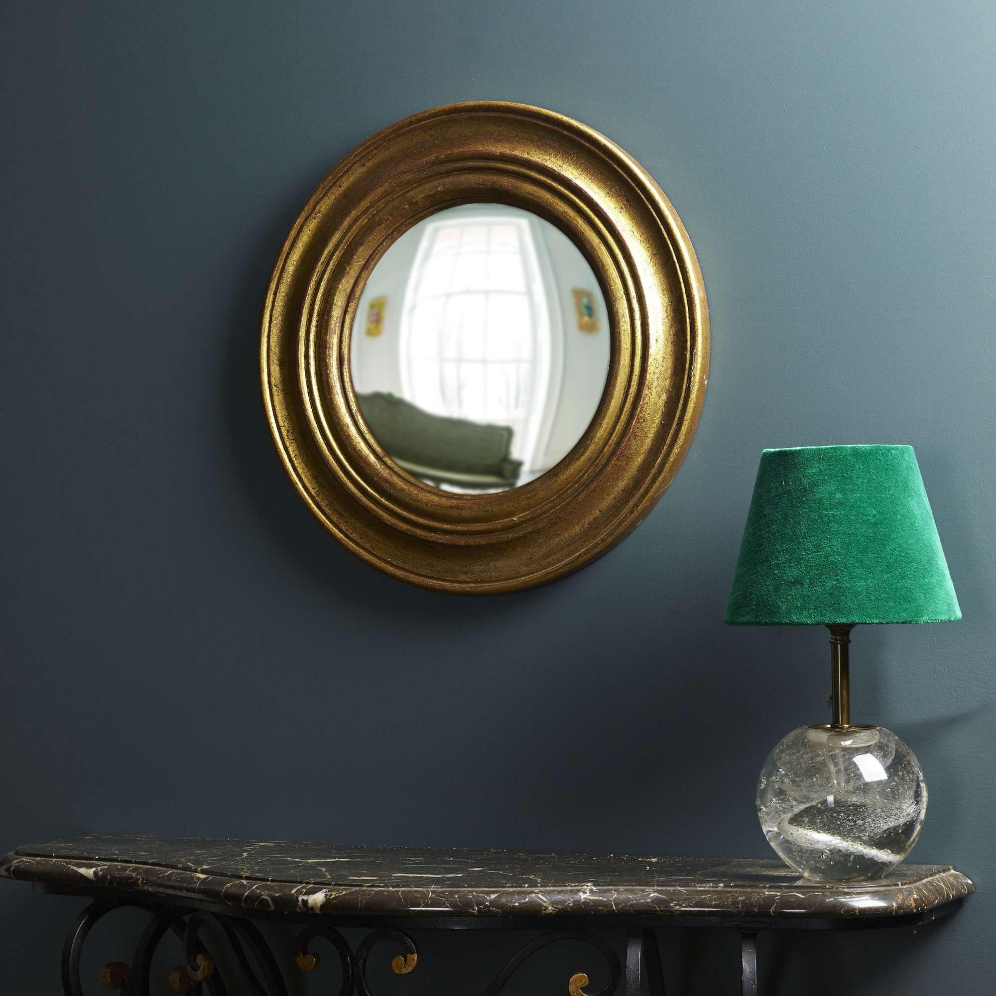 Yves mirror