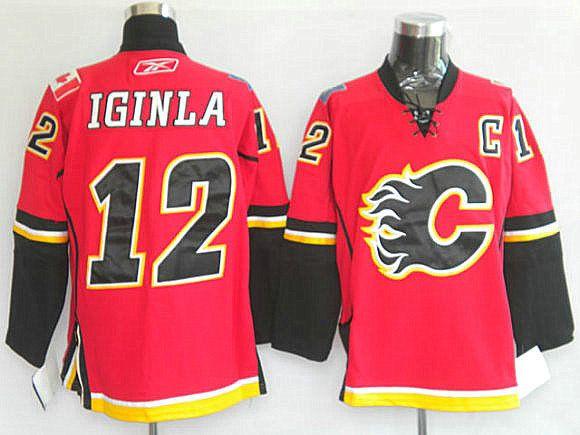 NHL Calgary Flames Jersey (23)  4300d7cc00f