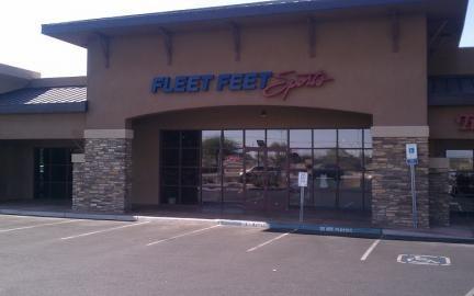 Fleet Feet Tucson For Your Running Needs