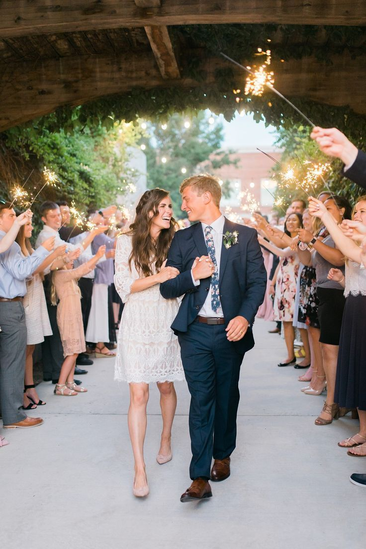 Pin On Wedding Exit Inspiration Utah Wedding Photos