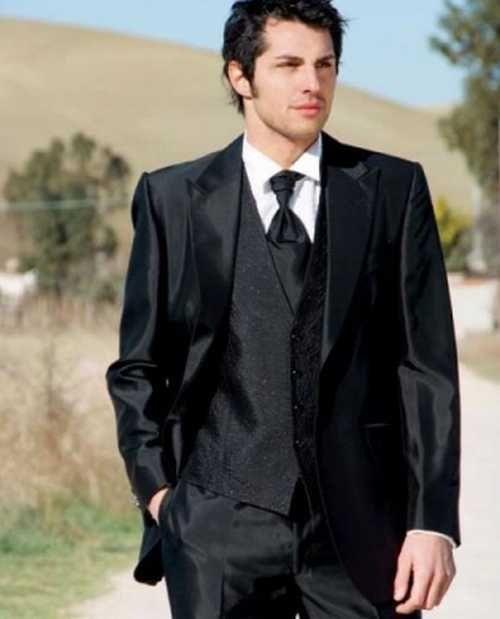 Fashion wedding designer cougure men groom inspiration ideas ...