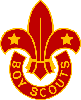 World Scout Emblem Clipart Best Clipart Best Boy Scout Symbol Scout Boy Scouts