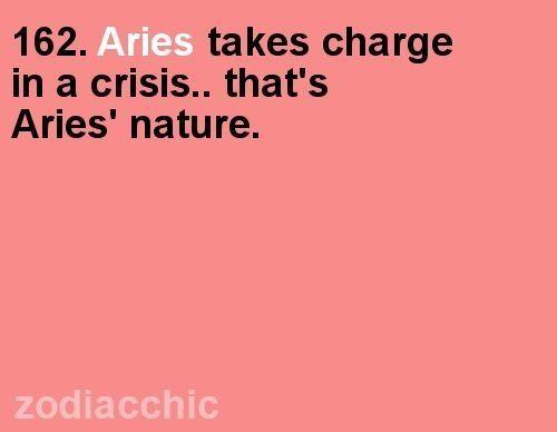 Take charge kinda girl...