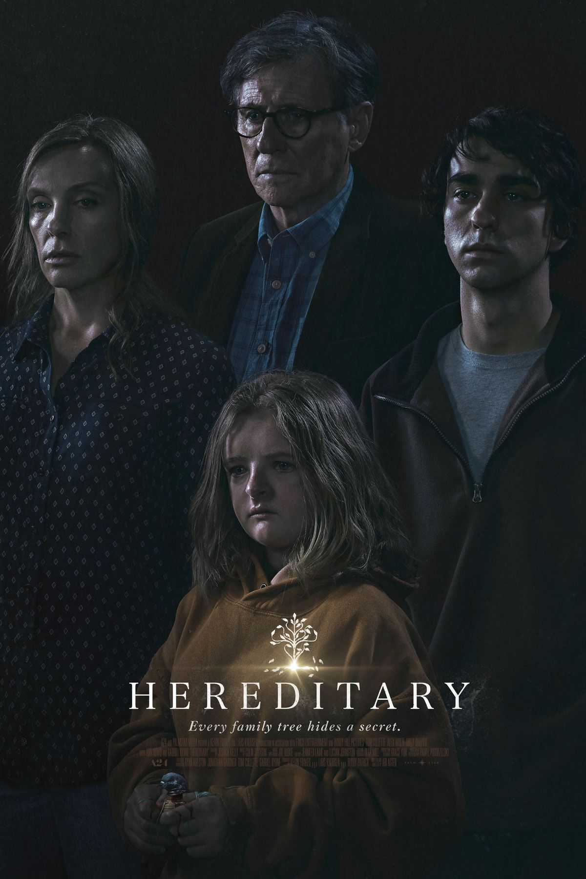 Hereditary Das Vermachtnis In 2019 Oh The Horror Streaming