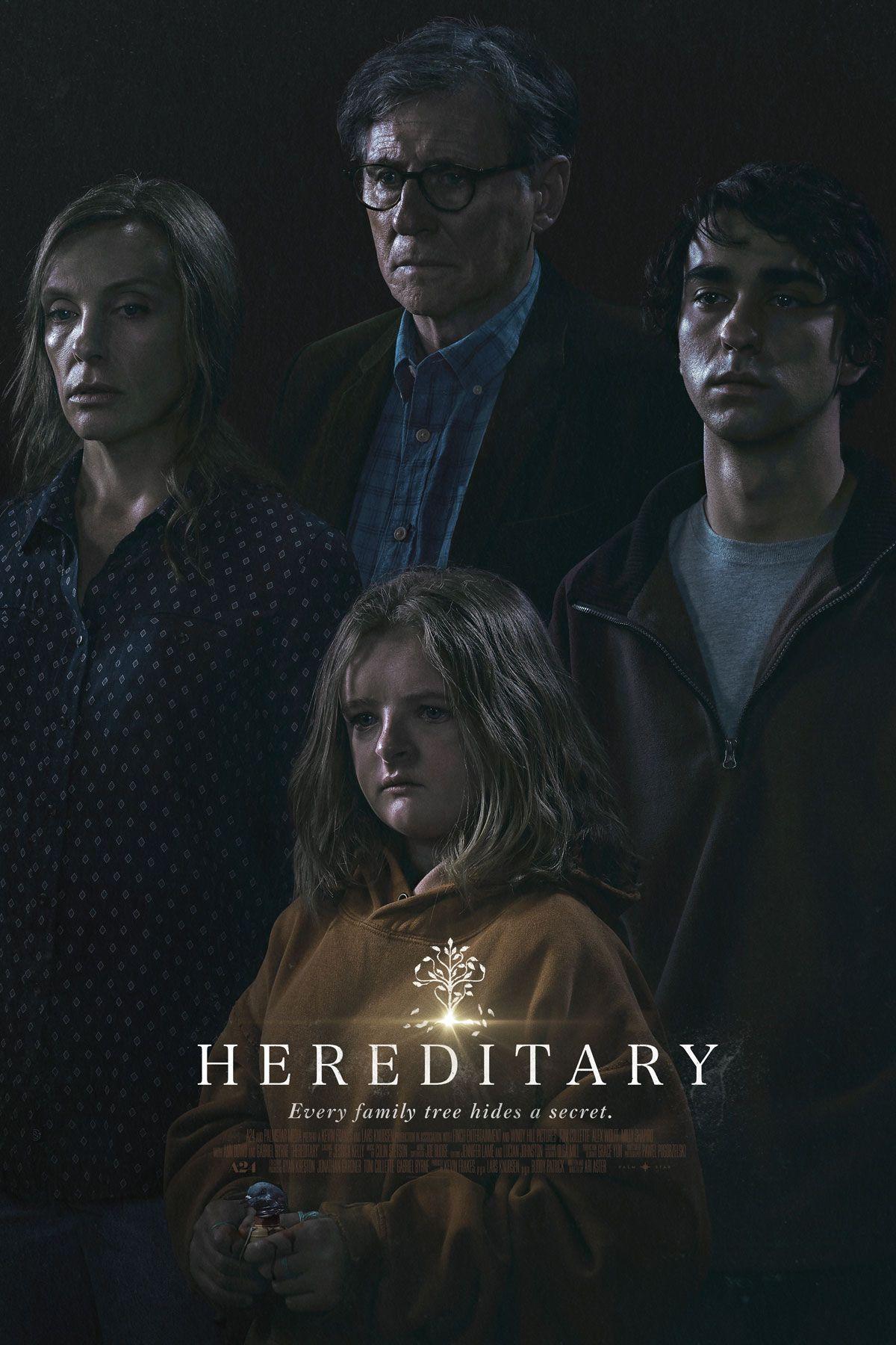 Hereditary Deutsch Stream