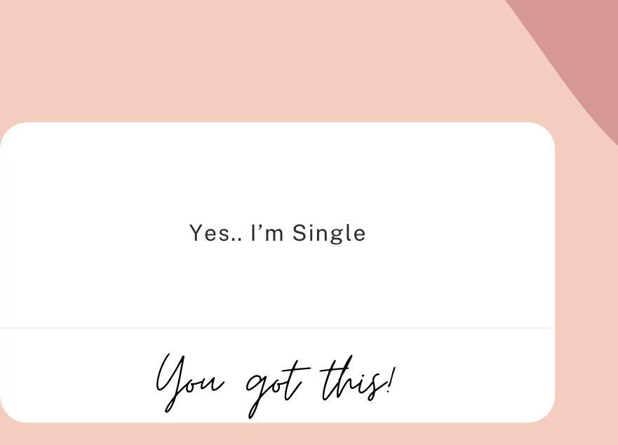 Postive Quotes. Single But Happy. Motivatonal postive quotes for single women. #singleandlovingit #singlelife #quotes #positivity #ladies #happy #love #singlebuthappy #single #motivational #selflove #positivevibes #goodvibes