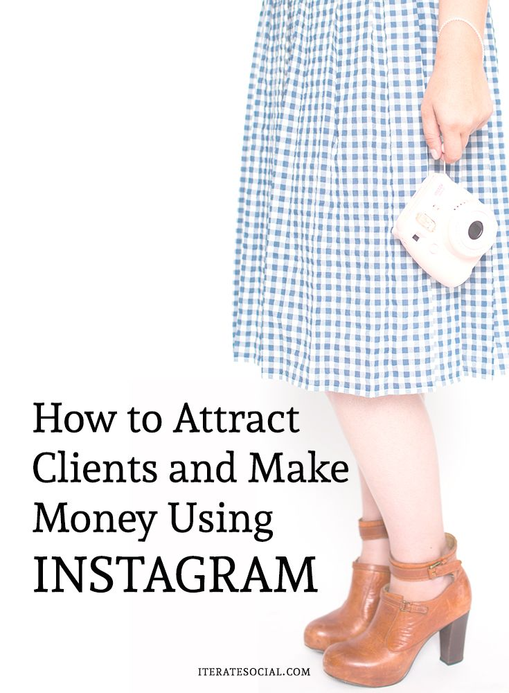 how to refer from instagram and make money