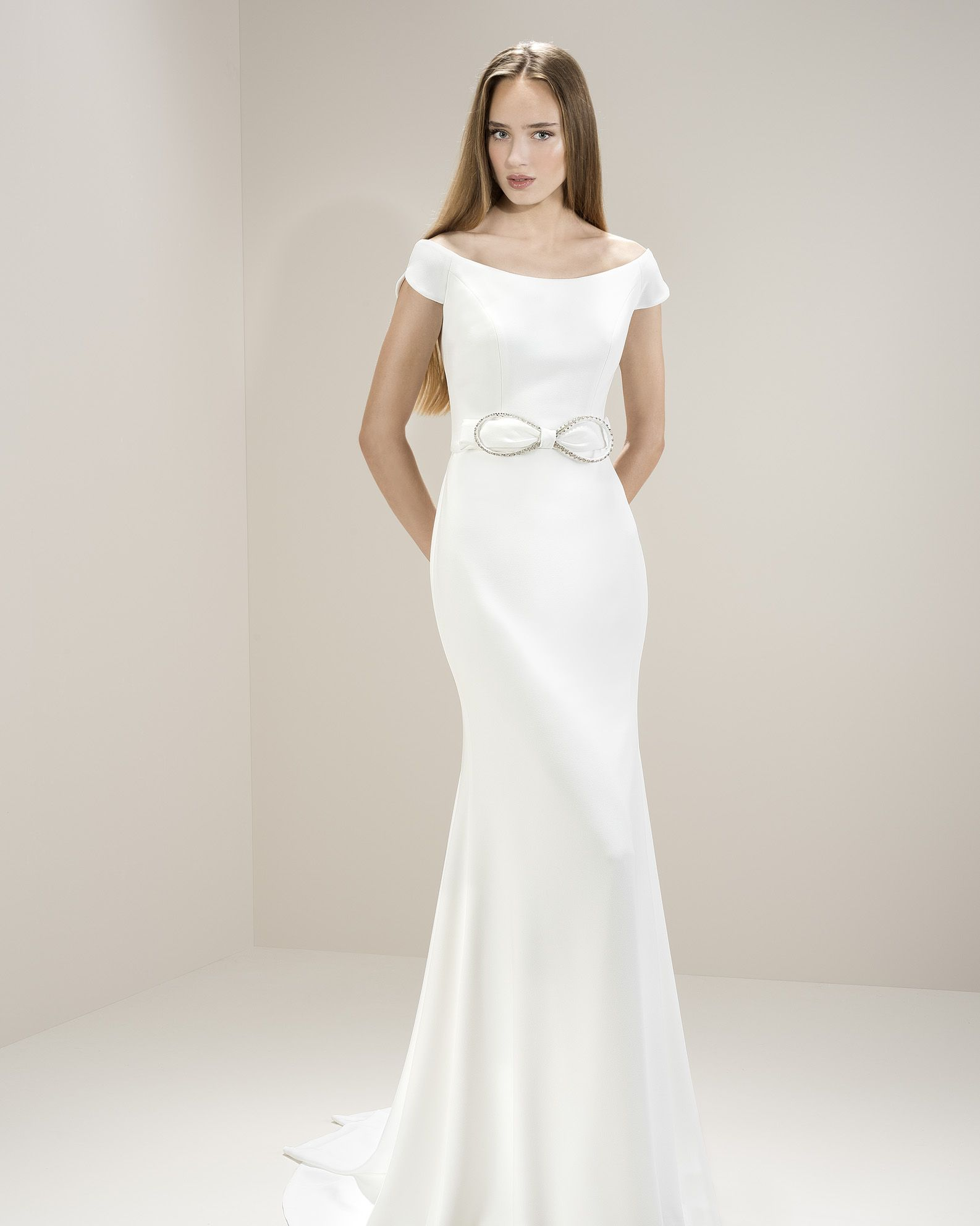 Jesus Peiro Wedding Dresses At Miss Bush Bridal Boutique In Surrey Wedding Dress Outlet Wedding Dresses Wedding Dresses Images