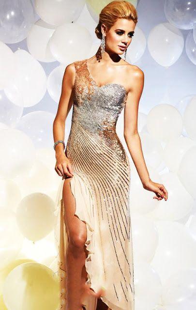 Novos vestidos de festa disponíveis na loja Marilia Amaral Rigor - Primavera/ Verão 2014