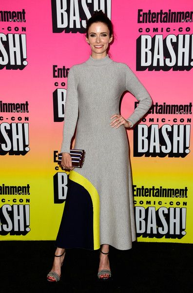 Actress Bitsie Tulloch attends Entertainment Weekly's Comic-Con Bash held at Float, Hard Rock Hotel San Diego on July 23, 2016 in San Diego, California sponsored by HBO.