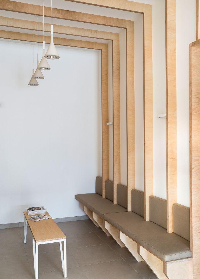 Le Industrial Design analabo le laboratoire par le studio hekla studio interiors and