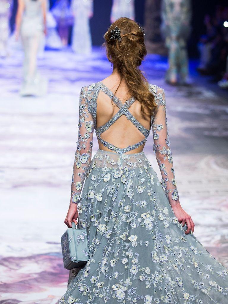 Lovely Michael Bridal Gowns Photos - Wedding Ideas - memiocall.com