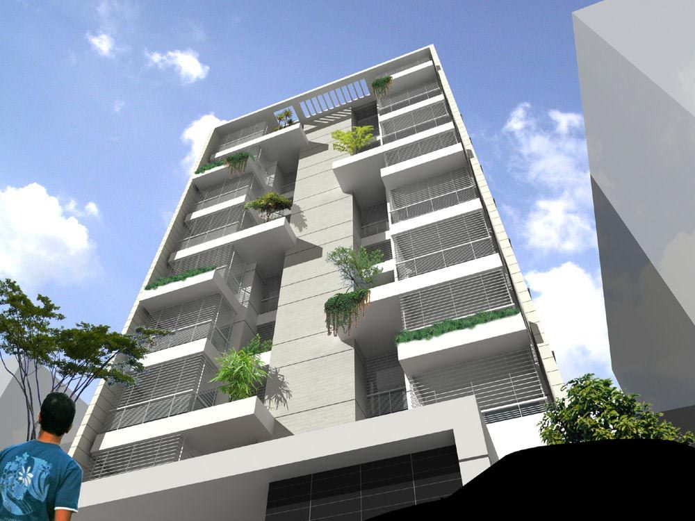 for Bangladeshi building design