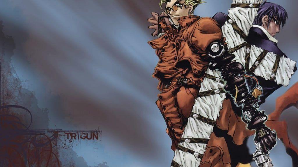 Trigun Wallpaper 53 Best Images Full Hd Ultra Hd Trigun Multimedia Artist New Hd Pic