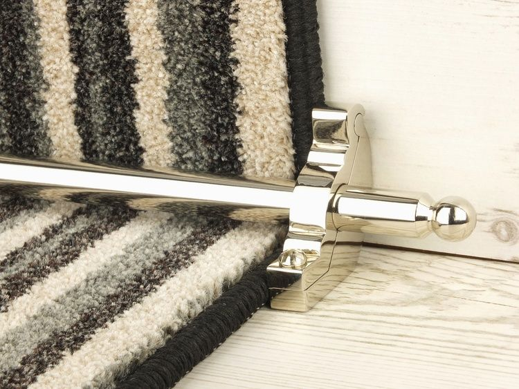 Premier Windsor Stair rods Liberty Direct Stair rods