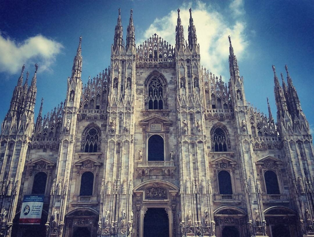 Watch The Best Youtube Videos Online Milano 1o O6 16 Amazing City Life Beautiful Italy Cathedral Love With Images Cathedral Barcelona Cathedral Cologne Cathedral