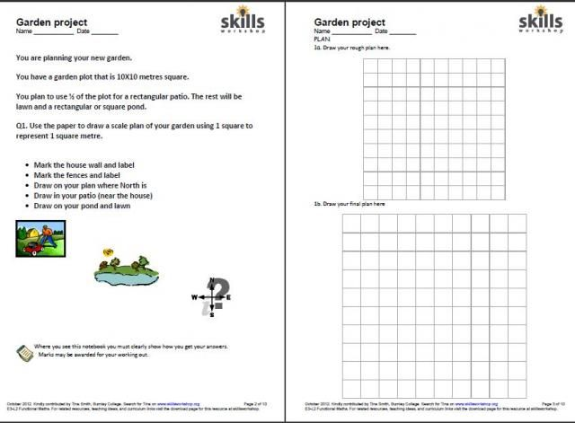 Printable Math Worksheets Scale Drawings Printable Best Free – Map Scales Worksheet