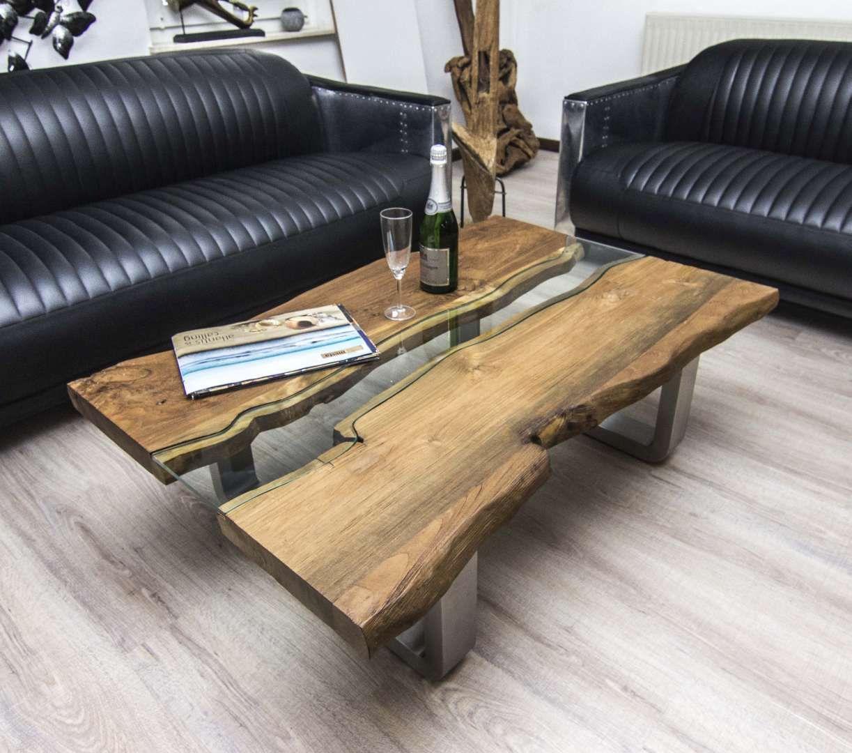 couchtisch teak altholz einrichtung pinterest. Black Bedroom Furniture Sets. Home Design Ideas